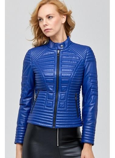 Derimod Newyork Trend Mavi
